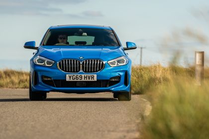 2020 BMW 118d ( F40 ) Sportline - UK version 18