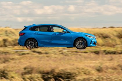 2020 BMW 118d ( F40 ) Sportline - UK version 21