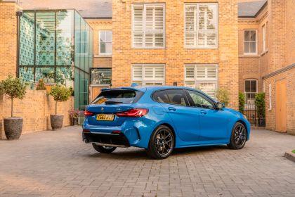 2020 BMW 118d ( F40 ) Sportline - UK version 24