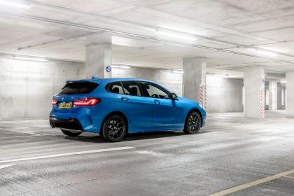 2020 BMW 118d ( F40 ) Sportline - UK version 26