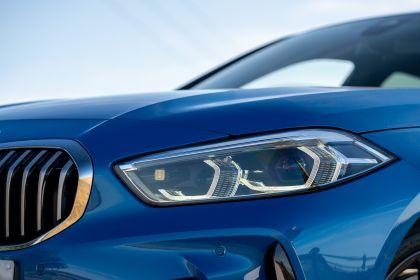 2020 BMW 118d ( F40 ) Sportline - UK version 28