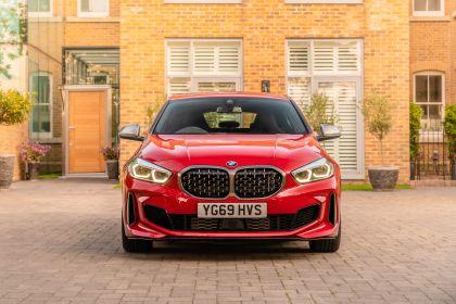 2020 BMW M135i ( F40 ) xDrive - UK version 1