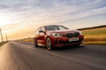 2020 BMW M135i ( F40 ) xDrive - UK version 7