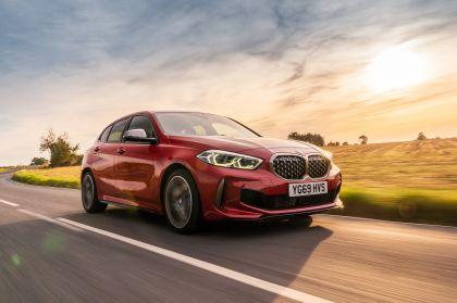 2020 BMW M135i ( F40 ) xDrive - UK version 8