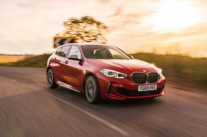 2020 BMW M135i ( F40 ) xDrive - UK version 9