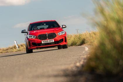 2020 BMW M135i ( F40 ) xDrive - UK version 16