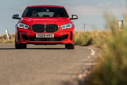 2020 BMW M135i ( F40 ) xDrive - UK version 17