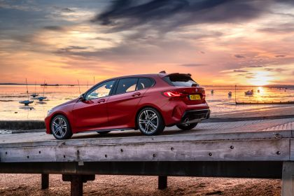 2020 BMW M135i ( F40 ) xDrive - UK version 27