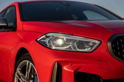 2020 BMW M135i ( F40 ) xDrive - UK version 31