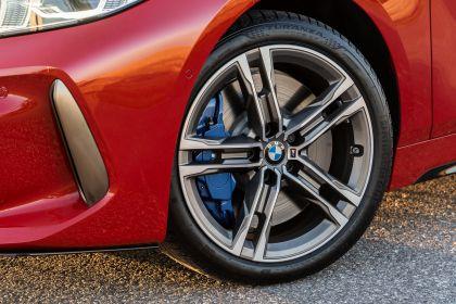 2020 BMW M135i ( F40 ) xDrive - UK version 32