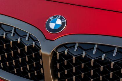 2020 BMW M135i ( F40 ) xDrive - UK version 33