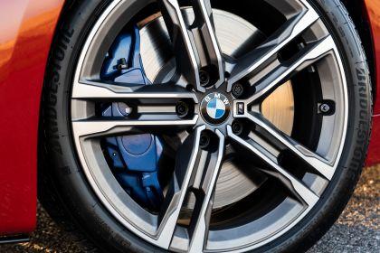 2020 BMW M135i ( F40 ) xDrive - UK version 34