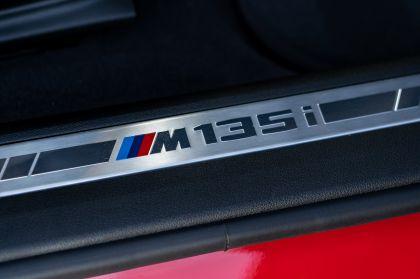 2020 BMW M135i ( F40 ) xDrive - UK version 39