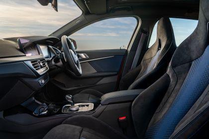 2020 BMW M135i ( F40 ) xDrive - UK version 40