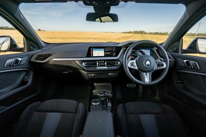 2020 BMW M135i ( F40 ) xDrive - UK version 41