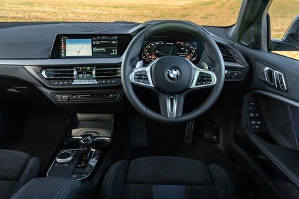 2020 BMW M135i ( F40 ) xDrive - UK version 42