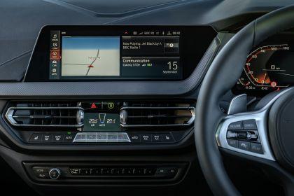 2020 BMW M135i ( F40 ) xDrive - UK version 43