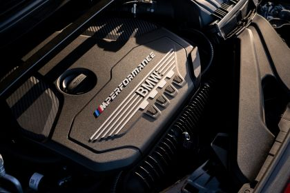 2020 BMW M135i ( F40 ) xDrive - UK version 50