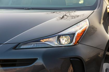 2019 Toyota Prius L Eco 3
