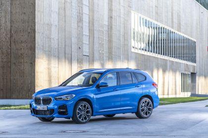 2019 BMW X1 ( F48 ) xDrive 25i M Sport 4