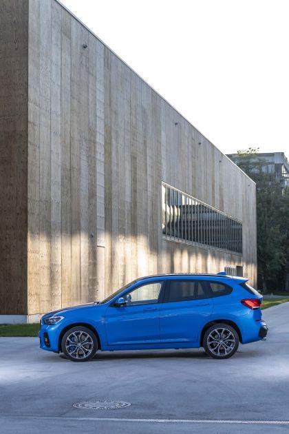 2019 BMW X1 ( F48 ) xDrive 25i M Sport 5