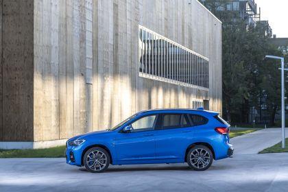 2019 BMW X1 ( F48 ) xDrive 25i M Sport 6