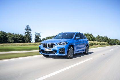 2019 BMW X1 ( F48 ) xDrive 25i M Sport 9