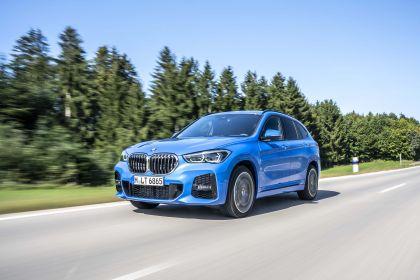 2019 BMW X1 ( F48 ) xDrive 25i M Sport 10