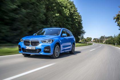 2019 BMW X1 ( F48 ) xDrive 25i M Sport 12