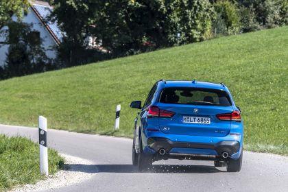 2019 BMW X1 ( F48 ) xDrive 25i M Sport 22