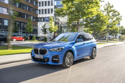 2019 BMW X1 ( F48 ) xDrive 25i M Sport 35