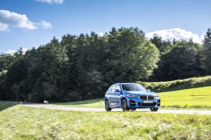 2019 BMW X1 ( F48 ) xDrive 25i M Sport 39