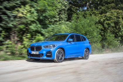 2019 BMW X1 ( F48 ) xDrive 25i M Sport 44