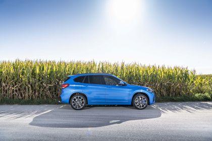 2019 BMW X1 ( F48 ) xDrive 25i M Sport 45