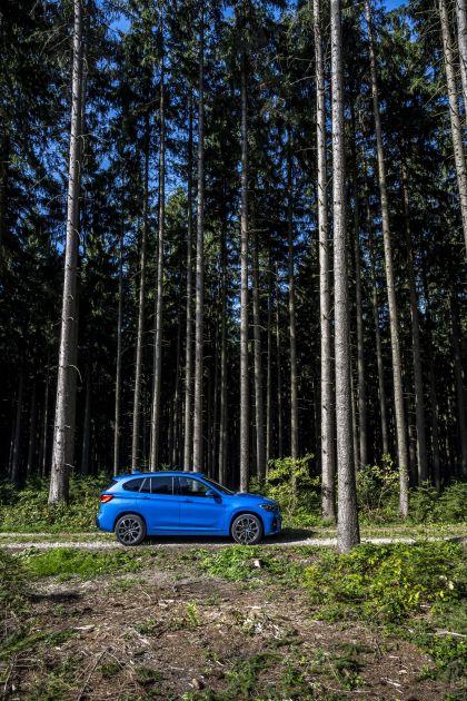 2019 BMW X1 ( F48 ) xDrive 25i M Sport 47