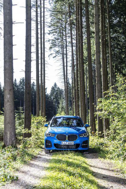 2019 BMW X1 ( F48 ) xDrive 25i M Sport 51
