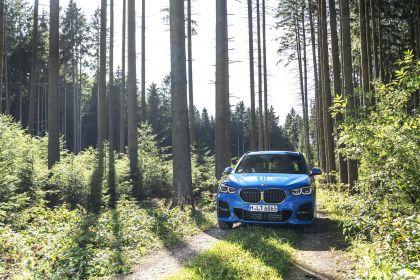 2019 BMW X1 ( F48 ) xDrive 25i M Sport 52