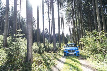 2019 BMW X1 ( F48 ) xDrive 25i M Sport 53