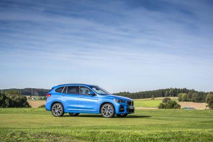 2019 BMW X1 ( F48 ) xDrive 25i M Sport 55