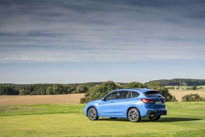 2019 BMW X1 ( F48 ) xDrive 25i M Sport 56