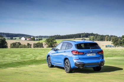 2019 BMW X1 ( F48 ) xDrive 25i M Sport 57