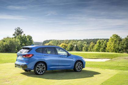 2019 BMW X1 ( F48 ) xDrive 25i M Sport 58
