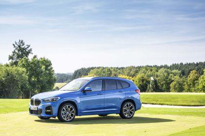 2019 BMW X1 ( F48 ) xDrive 25i M Sport 63