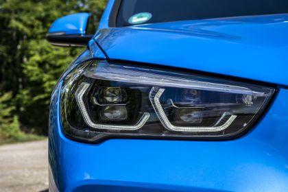 2019 BMW X1 ( F48 ) xDrive 25i M Sport 75