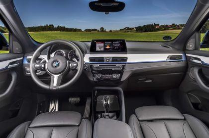 2019 BMW X1 ( F48 ) xDrive 25i M Sport 91