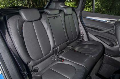 2019 BMW X1 ( F48 ) xDrive 25i M Sport 98