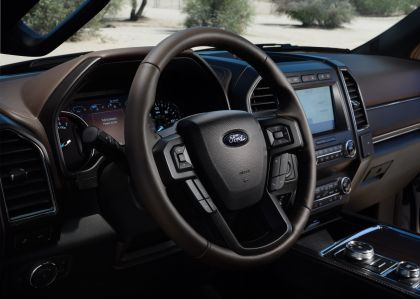 2020 Ford Expedition King Ranch edition 8