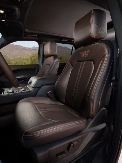 2020 Ford Expedition King Ranch edition 18