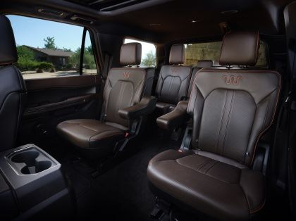 2020 Ford Expedition King Ranch edition 19