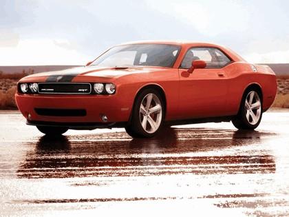 2008 Dodge Challenger SRT8 1